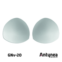 Bra cups GNv-20 cup-pads
